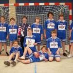 Kreisfinale Handball WK4